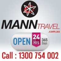Mann Travel