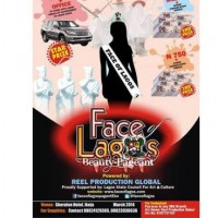 Face of lagos Pageant