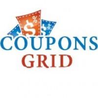 Coupons Grid