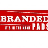 Branded Pads