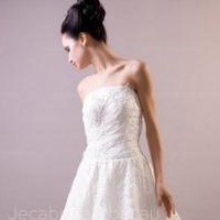 Plus Size Wedding Dresse