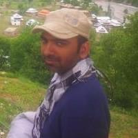 Reviewed by Jahangeer Yousaf