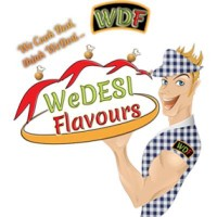WeDesi Flavours