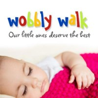 Wobbly Walk