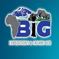 Big Expeditions
