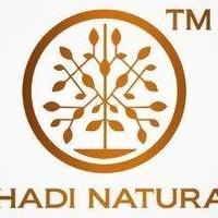 Reviewed by Khadi Natural