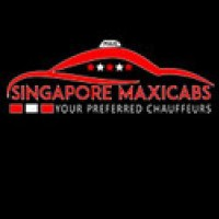 singapore maxicabs