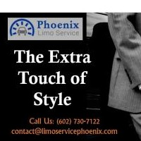 Reviewed by Limo Service Phoenix