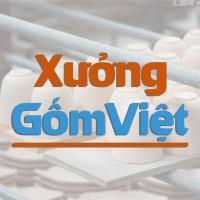 Reviewed by Xưởng Gốm Việt