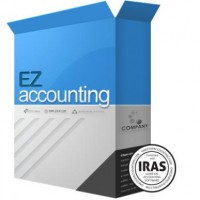 Reviewed by Ezaccounting Software