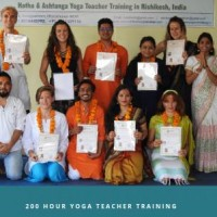Reviewed by Rishikesh Yog Sansthan RYS