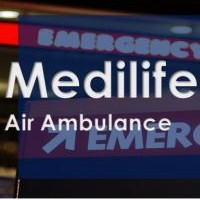 Reviewed by Medilife Air Ambulance