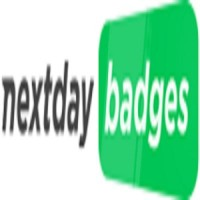 Reviewed by NextDay Badges