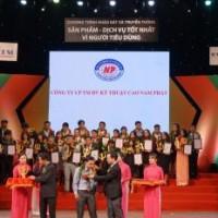 Reviewed by Công ty CP TM DV KT Cao Nam Phát