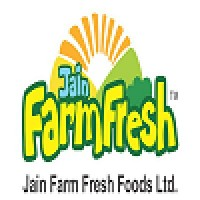 JainFarmFresh Foods Ltd