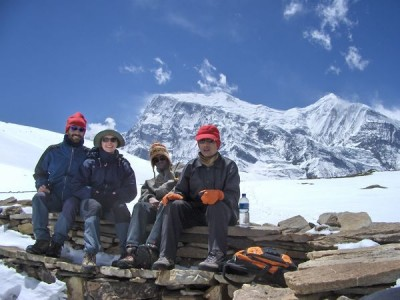 tourism business in nepal Travel in nepal: nepal was hit by an earthquake on 25 april 2015, which killed almost 9,000 people and injured more than 21,000 people the.