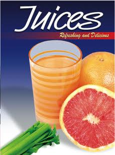 JUICES HEALTH MAGAZINE