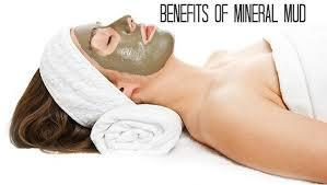 BENEFITS OF MINERAL MUD
