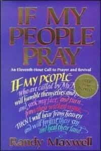 IF MY PEOPLE PRAY