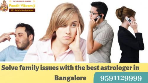 astrology solution