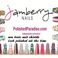 PolishedParadise for Jamberry Nails