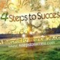 4 Steps to Success
