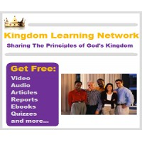 Kingdom Learning Network