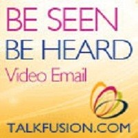 Talk Fusion Video Communication