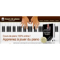 Partitions de piano