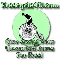 Freecycle4u