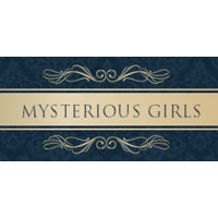 Mysterious girls