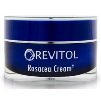 Revitol Cream For Cure Rosacea