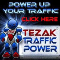 Tezak Traffic Power