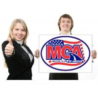 MCA North America