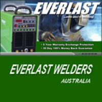 Everlast Welder