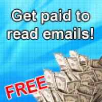 EmailCashPro News | Get paid to read email
