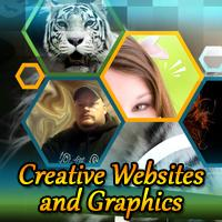 Creative Websites and Graphics