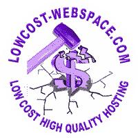 lowcost-webspace
