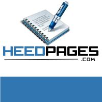HeedPages
