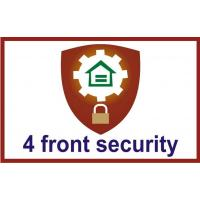 4 Front Security Services