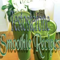 Testosterone Smoothie