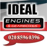 Ideal Engines