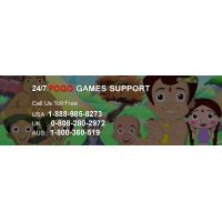 Game Support Number