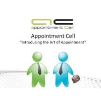 Appointment Cell