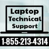 Laptop Technical Support
