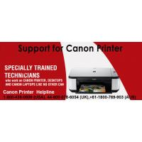 Canon Printer Helpline