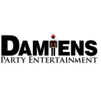 Damiens Party Bus