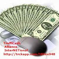 TraffiCash Alliance InterNETional