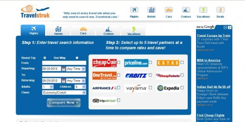 Online Flight Ticket Booking Travel At Ease By Sanjay Joshi