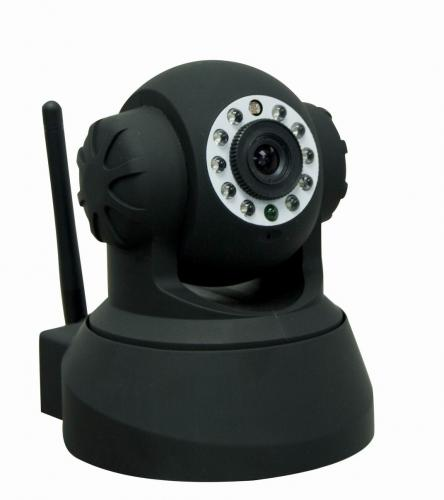 Features of Wireless IP Cameras